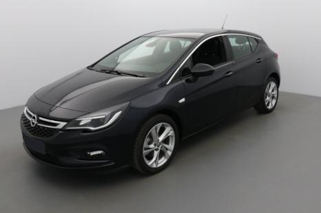 Opel Astra Dynamic 1.6 CDTI 136HP